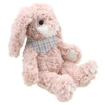 Wilberry Classics: Bunny Pink Small